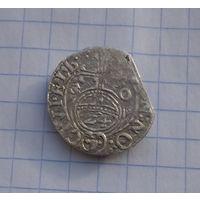 Драйпелькер - полторак 1630