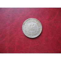 1 динар 1996 год Югославия