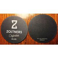 Подставка под пиво Zoltners /Латвия/