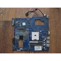 Материнская плата Samsung np355 qmle4 la-8863p