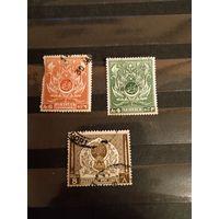 1951 Пакистан искусство (4-8)