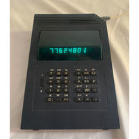 Калькулятор Электроника МКУ-1