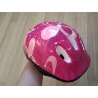 Роликовый шлем (из комплекта защиты)
