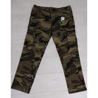 Камуфляжные брюки Free Army