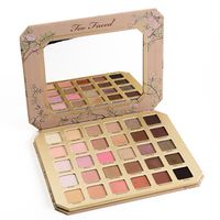 Палетка теней Too Faced Natural Love Eyeshadow Palette