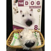 The dog collection (коллекционный щенок с журналом 8-й выпуск)