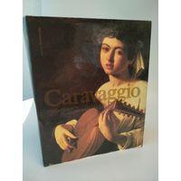 Альбом по искусству, Караваджо на немецком языке