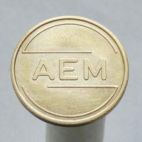 Жетон AEM