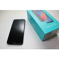 Смартфон HONOR 8A 2GB/32GB JAT-LX1 (черный), гарантия Huawei до 01.06.2021г.