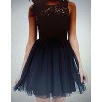 Нарядное платье, р-р 44, снизила цену