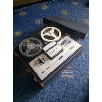 Магнитофон ЯУЗА 207 ( стерео 4 дорожки )