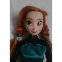 Кукла Анна Холодное Сердце Frozen Disney Store