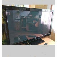 """Panasonic Viera TX-PR42C10 ,42"""" (107 см), панель G12 высокой четкости (HD) с прогрессивной разверткой. Функция управления VIERA Link. Есть (HDAVI Control4) режим энергосбережения. Скорость отклика 0.0"""