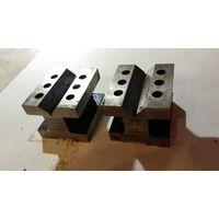 Призмы стальные поверочные и разметочные П-1-1 кл 1