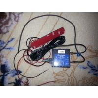 ЦЕНА СНИЖЕНА! Teltonika FM1100 ГЛОНАСС/GPS передача координат транспорта по GSM
