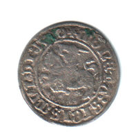 Полугрош Старого 1510 г