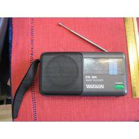 Радиоприемник Watson TR-4216.