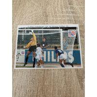 Лесото 1994. Чемпионат мира по футболу США 94. Блок