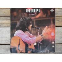 Drupi - Sereno e - Supraphon, Чехословакия - 1979 г.