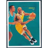 Ангола Олимпиада 1996г.