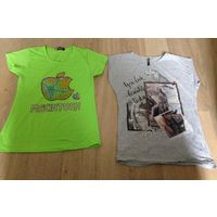 Одежда для девочки: майки, гольфы