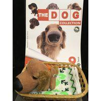 The dog collection (коллекционный щенок с журналом 9-й выпуск)