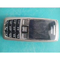 Мобильный телефон Simens a75 на  восстановление или запчасти.