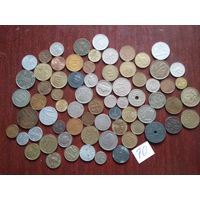 70 монет мира