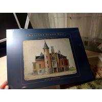 Альбом, архитектура, Александр Джэксон Дэвис