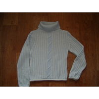 Женский свитер,р.44