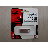 USB Flash Kingston 16 Gb