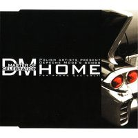 Various - Master Of Celebration - Polish Artists Present Depeche Mode's Songs - Home  1999  Poland