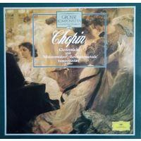 Chopin /Klavierstucke/1966, DG, LP, NM, Germany