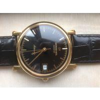 Оригинальные швейцарские часы в люксе б/у
