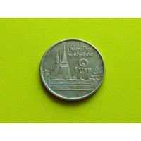 Таиланд. 1 бат 2005.