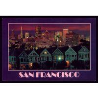 США Сан-Франциско