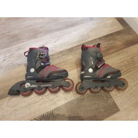 Роликовые коньки K2 Marlee PRO р-р 31-37