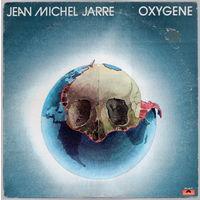 LP Jean Michel Jarre 'Oxygene'