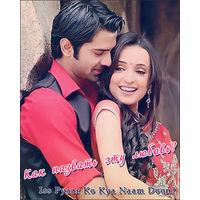 Как назвать эту любовь? / Iss Pyaar Ko Kya Naam Doon? (Индия, 2011) Скриншоты внутри