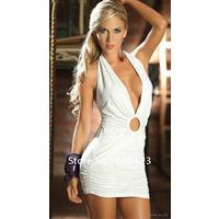 Стильное платье стреч
