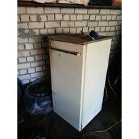 Холодильник Саратов рабочий