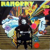 LP Wlodzimierz Nahorny - Jej Portret (1971)