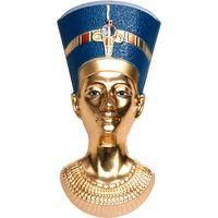 "Палау 20 долларов 2019г. ""Нефертити 3D"". Монета в подарочном футляре; номерной сертификат; коробка. СЕРЕБРО 93,311гр.(3 oz)."