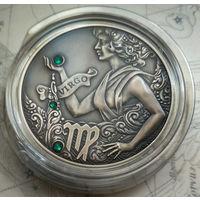 Дева. Зодиакальный гороскоп, 20 рублей 2015