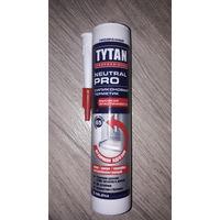 Герметик силиконовый Tytan Professional Нейтральный PRO (310мл, прозрачный)
