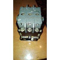 Пускатель магнитный ПМЕ-211