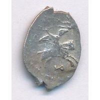 Денга 1462-1505 г. Иван III Васильевич (Великий) _состояние VF