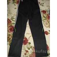 Спортивные штаны на байке 44-46 размер