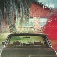 Arcade Fire - The Suburbs  // 2LP new