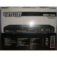 DVD плеер BBK DV311S